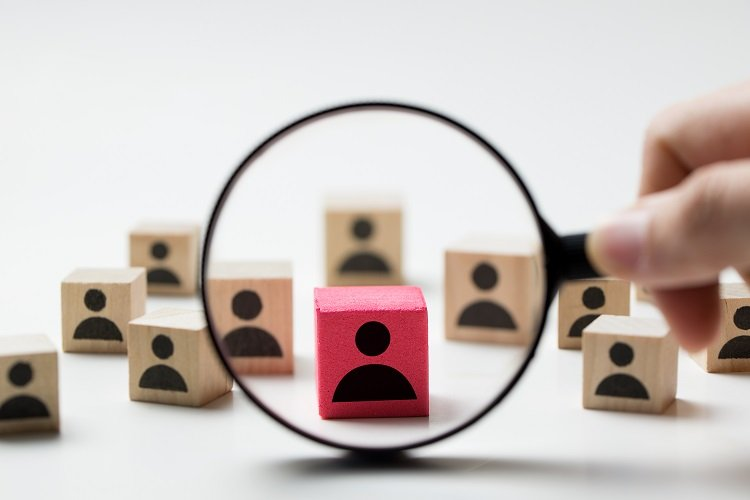 Allow your coaching business to stand out to the right people